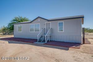 11388 S Brandywine Lane, Tucson, AZ 85736