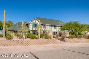 5660 W Placita Del Risco, Tucson, AZ 85745