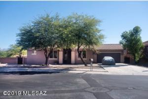 3372 N Glove Mine Court, Tucson, AZ 85745