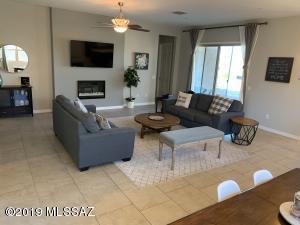 5936 W Yuma Mine Circle, Marana, AZ 85743