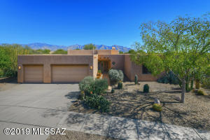 11522 N Kelly Rae Place, Oro Valley, AZ 85737