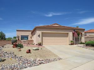 4454 S Golf Estates Drive, Green Valley, AZ 85622