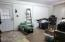 Workshop space, with Separate entrance could be 5th bedroom