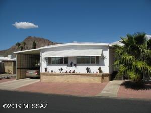 5912 W Rafter Circle Street, Tucson, AZ 85713