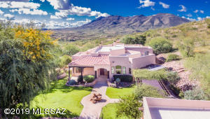 1052 Morning Star Drive, Tubac, AZ 85646