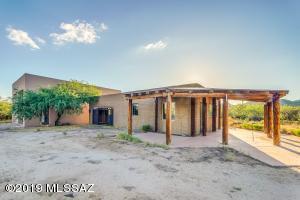 1033 Tortolita Mountain Circle, Oro Valley, AZ 85755