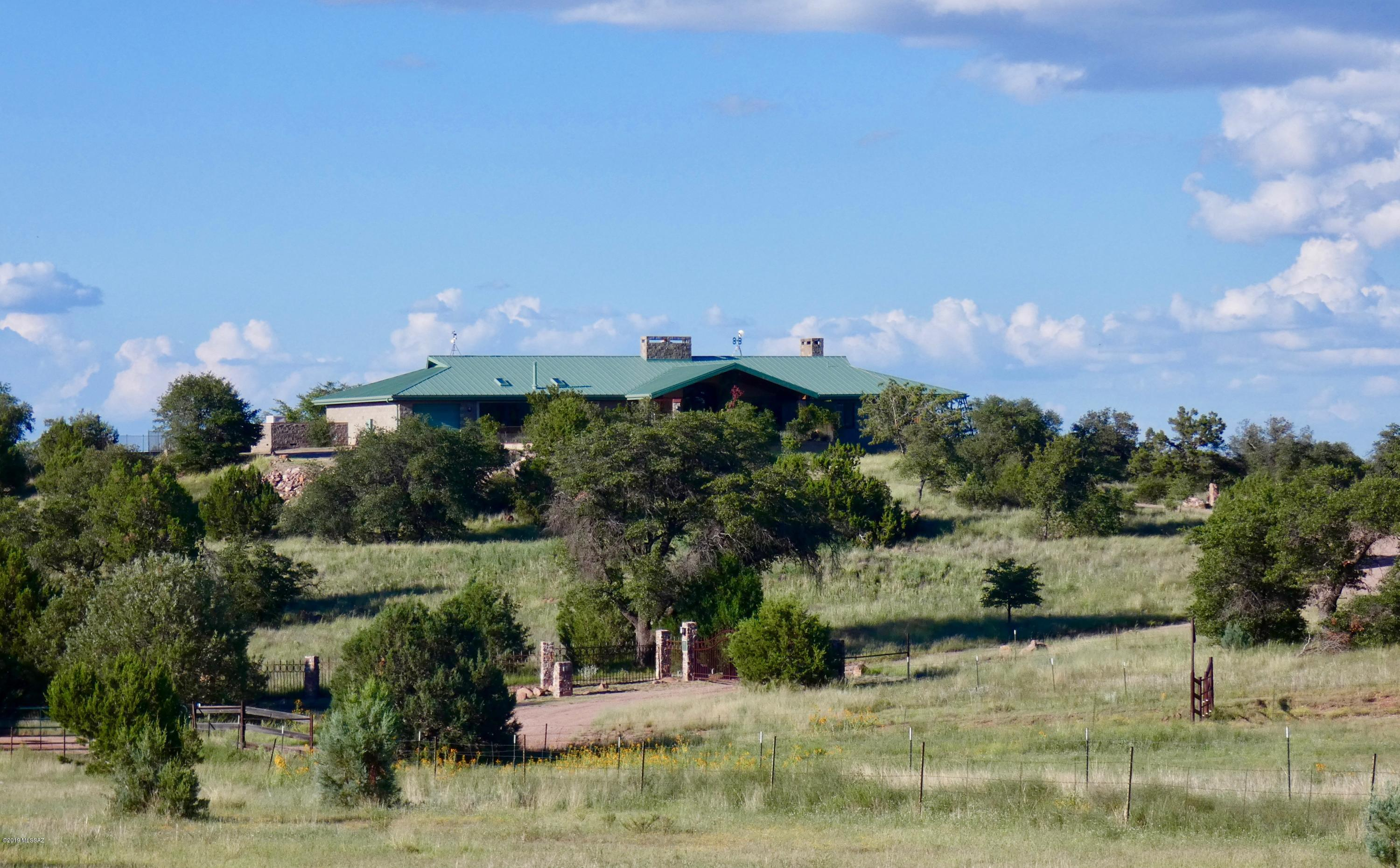 Photo of 1 Sherwood Forest Lane, Sonoita, AZ 85637