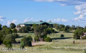 1 Sherwood Forest Lane, Sonoita, AZ 85637