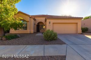 7604 E Golden River Lane, Tucson, AZ 85715