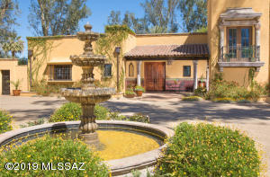 630 W Calle Concordia, Oro Valley, AZ 85704