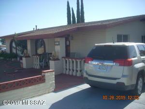 110 Avenue G, San Manuel, AZ 85631