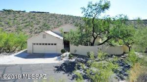 4360 N Summer Set Drive, Tucson, AZ 85750