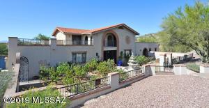 3601 N San Sebastian Drive, Tucson, AZ 85750