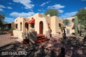 2245 E 8th Street, Tucson, AZ 85719