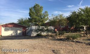 12561 S Vail Desert Trail, Vail, AZ 85641