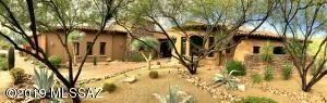14601 N Shaded Stone Place, Oro Valley, AZ 85755