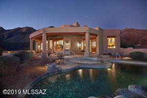 5840 E Placita De La Zuerencia, Tucson, AZ 85750