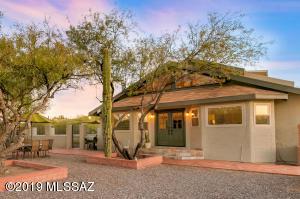 1721 W Angelo Place, Tucson, AZ 85704