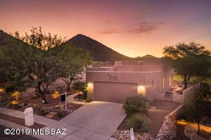 1362 S Lost Starr Drive, Tucson, AZ 85745