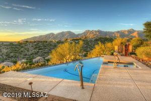 4247 N Sabino Mountain Drive, Tucson, AZ 85750