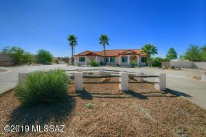 3190 E Broadview Drive, Vail, AZ 85641