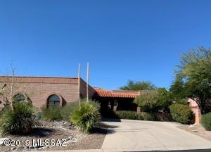 5153 N Via Velazquez, Tucson, AZ 85750