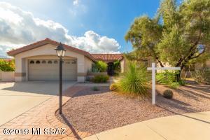 1060 E Waldorf Court, Tucson, AZ 85737