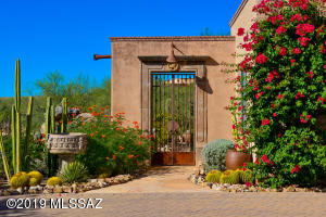 14680 N Dusty View Place, Oro Valley, AZ 85755