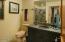 Guest Bedroom with Ensuite Bathroom