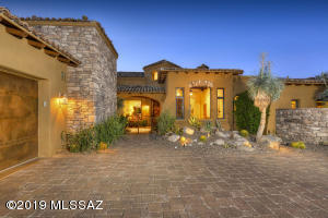 14525 N Shaded Stone Place, Oro Valley, AZ 85755
