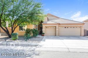 1134 S Chatfield Drive, Vail, AZ 85641