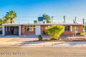 6102 E 32Nd Street, Tucson, AZ 85711