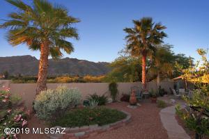 5045 E Mesa Crest Place, Tucson, AZ 85718