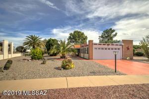 1421 S San Ray, Green Valley, AZ 85614