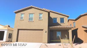 12721 E Quail Wash Canyon Lane, Vail, AZ 85641