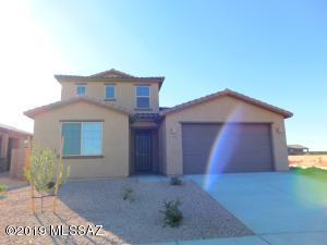 10302 E Pantano Knolls Drive, Vail, AZ 85641