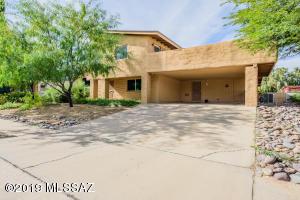 1321 N Arbor Circle, Tucson, AZ 85715