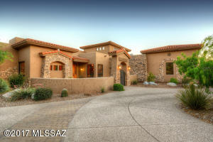 1945 W Mountain Mirage Place, Tucson, AZ 85755