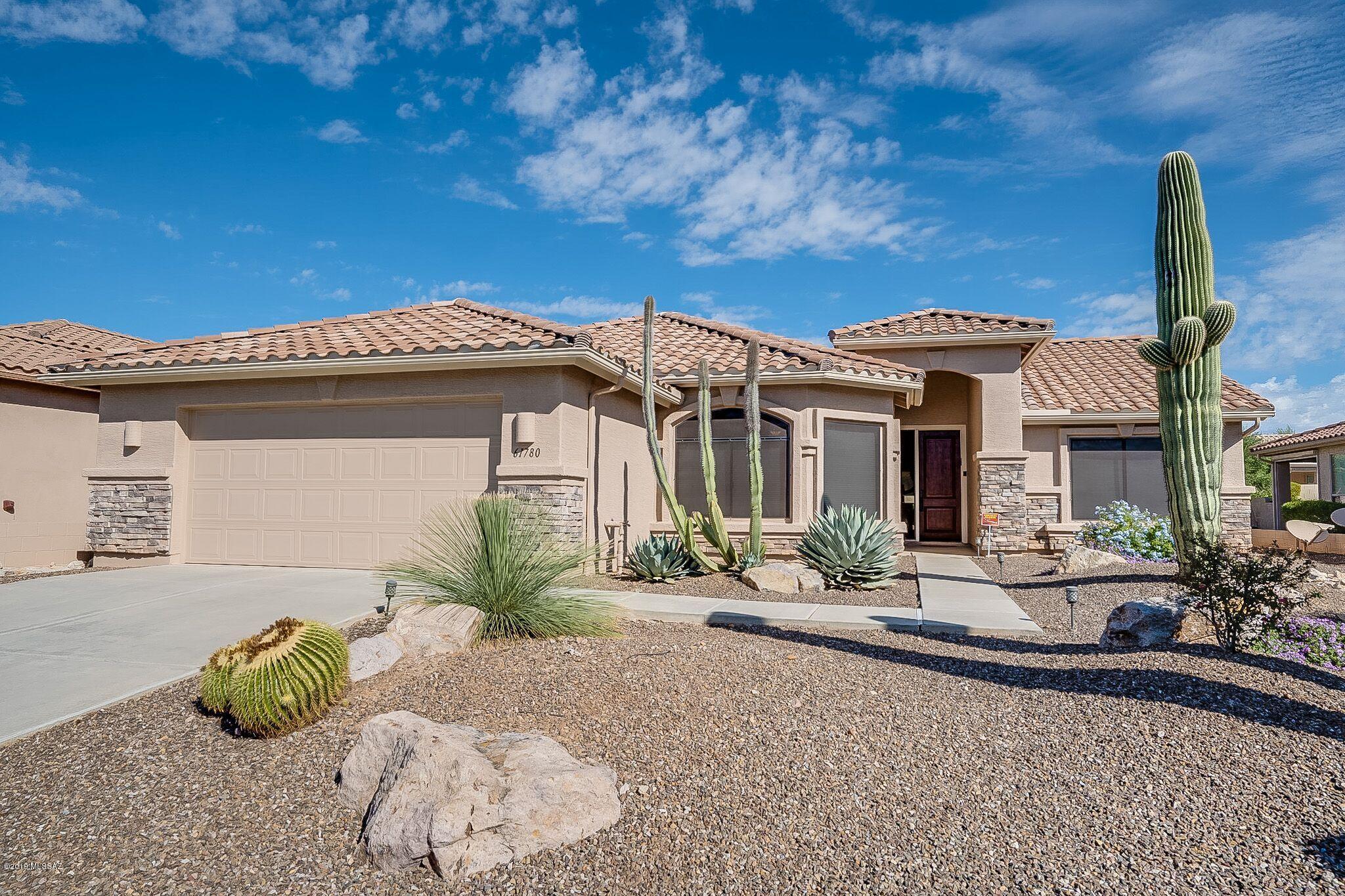 Photo of 61780 E Ironwood Lane, Tucson, AZ 85739