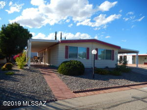 1541 N La Canoa, Green Valley, AZ 85614