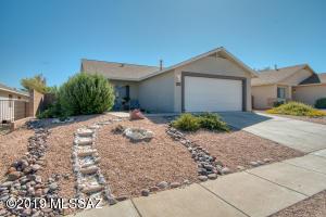 3241 W Via Campana De Oro, Tucson, AZ 85745