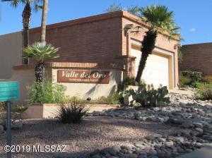 61 E Inverness Place, Tucson, AZ 85737