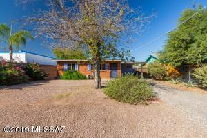 1605 N Sonoita Avenue, Tucson, AZ 85712