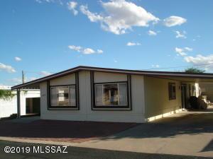 5431 W Flying W Street S, Tucson, AZ 85713