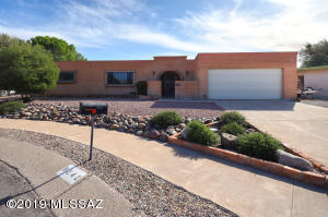9242 E 26Th Street, Tucson, AZ 85710