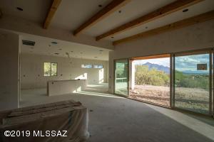 12687 N Vistoso View Place, Oro Valley, AZ 85755