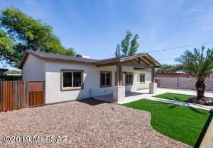 1252 W Franklin Street, Tucson, AZ 85745