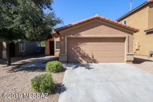 83 N Mail Station Lane, Sahuarita, AZ 85629
