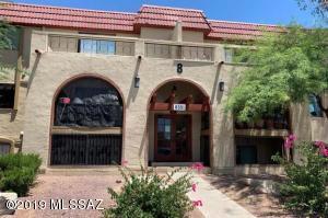 6351 N Barcelona Court, 814, Tucson, AZ 85704