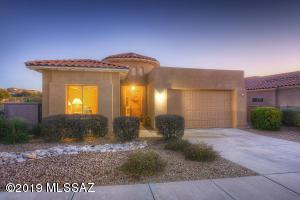 6105 N Campo Abierto, Tucson, AZ 85718